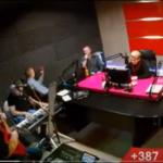 """Osman Zulji oduševio pjesmom """"Babo moj"""" UŽIVO na Kalman radiju (VIDEO)"""