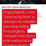 Emina Jahović se udaje za turskog milionera!