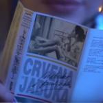 "Crvena jabuka predstavila spot za naslovnu pjesmu s albuma ""Nocturno"""