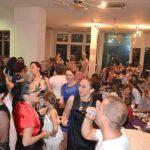 Spektakl u Visokom pred 300 žena: Damir Šabić Fazla se nije štedio pjevajući, najavio gostovanje u Goraždu