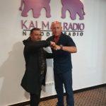 Mujo i Džango napravili lom uživo u najslušanijoj radijskoj emisiji na Kalmanu: Odmah dobili desetine poziva za nastupe širom Evrope