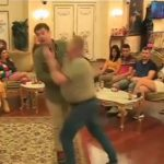 Ovako brutalne batine koje je dobio Ivan Marinković nikad niste vidjeli u rijalitiju (VIDEO)