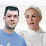 Slađa Petrušić izgubila bebu Ivana Marinkovića