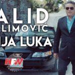 """PREMIJERA: Halid Muslimović """"Banja Luka"""" (VIDEO)"""
