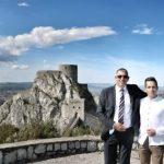 Dragulj Srebrenika Stari grad u novom projektu Armina Muzaferije
