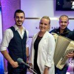 Memnun Muzaferija i Nejla Keškić uljepšali noć slušateljima Kalman radija
