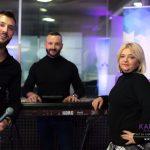 KALMAN BOEMI NA KALMAN RADIJU: Denial Ahmetović se nije štedio
