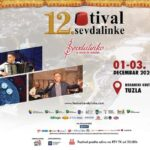 Festival sevdalinke počinje 1. decembra, program možete pratiti i na YouTubeu