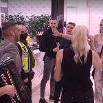 Darko Lazić ušao u Zadrugu i u startu napravio haos!